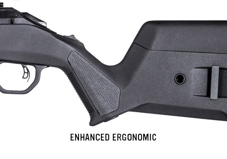 Magpul Hunter American Stock - Fits Ruger American Short Action - Choose a  Color