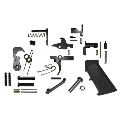 DEL-TON AR-15 Complete Lower Parts Kit